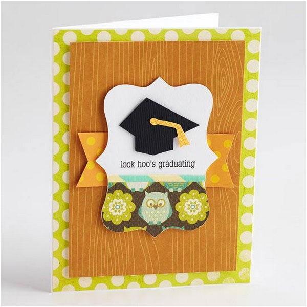 creative graduation invitation ideas