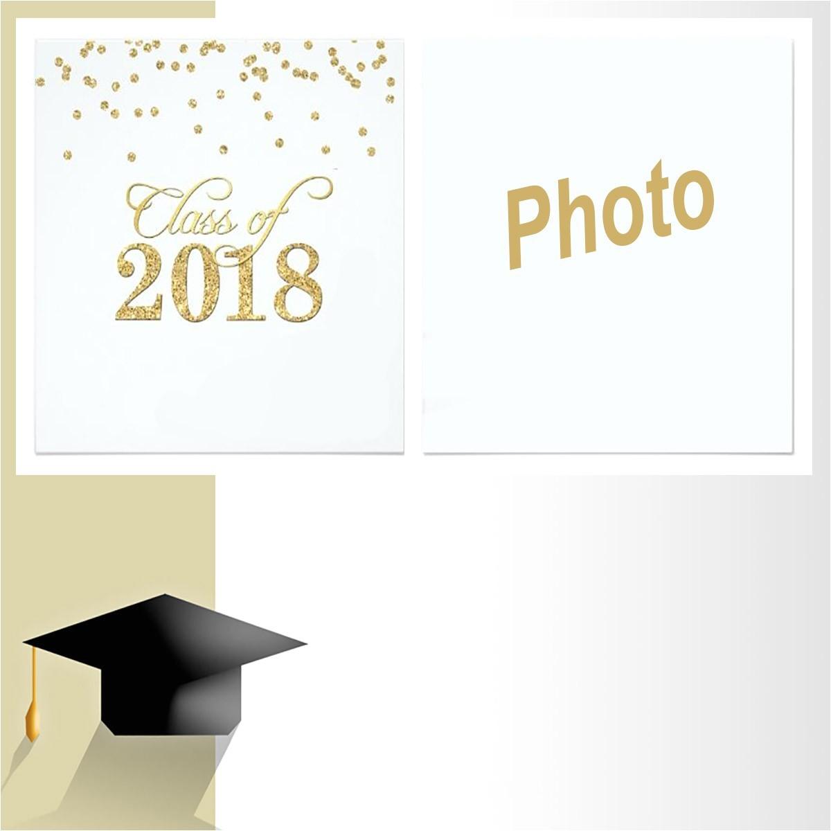 graduation invitations secret
