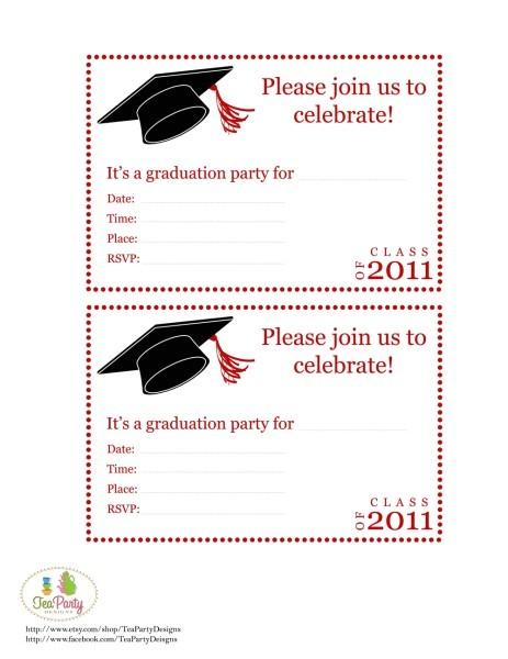 graduation diy party ideas and