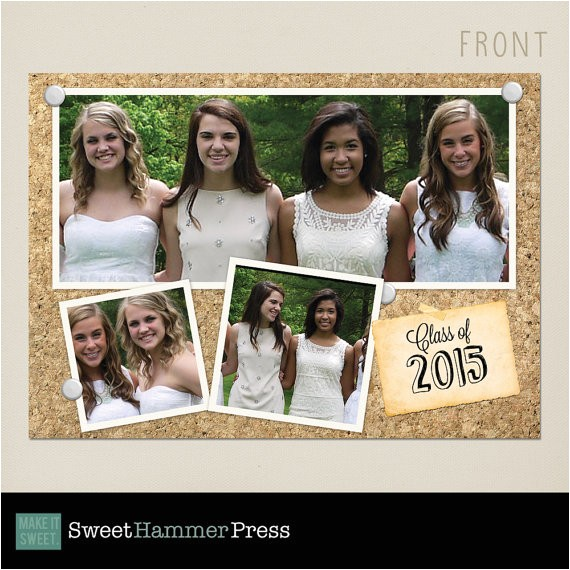 group grad party invitation grad invite custom p