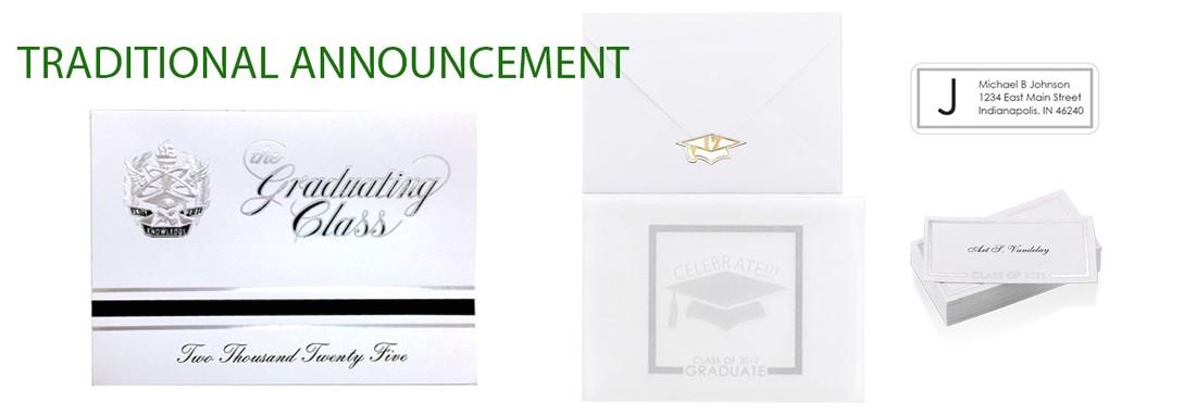 herff jones graduation invitations all