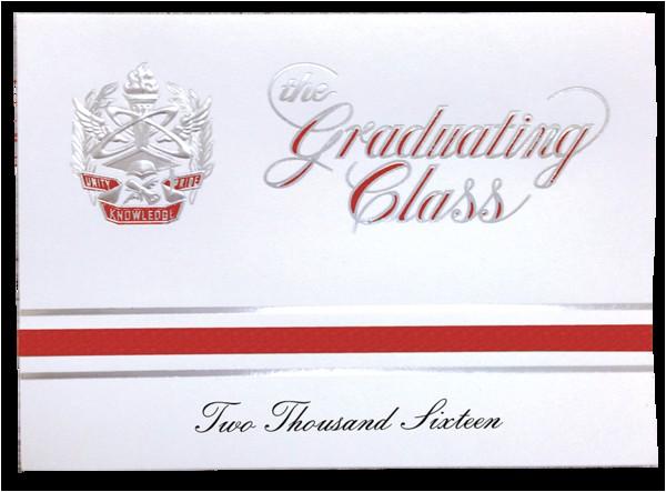 copy of graduation announcements graduate version