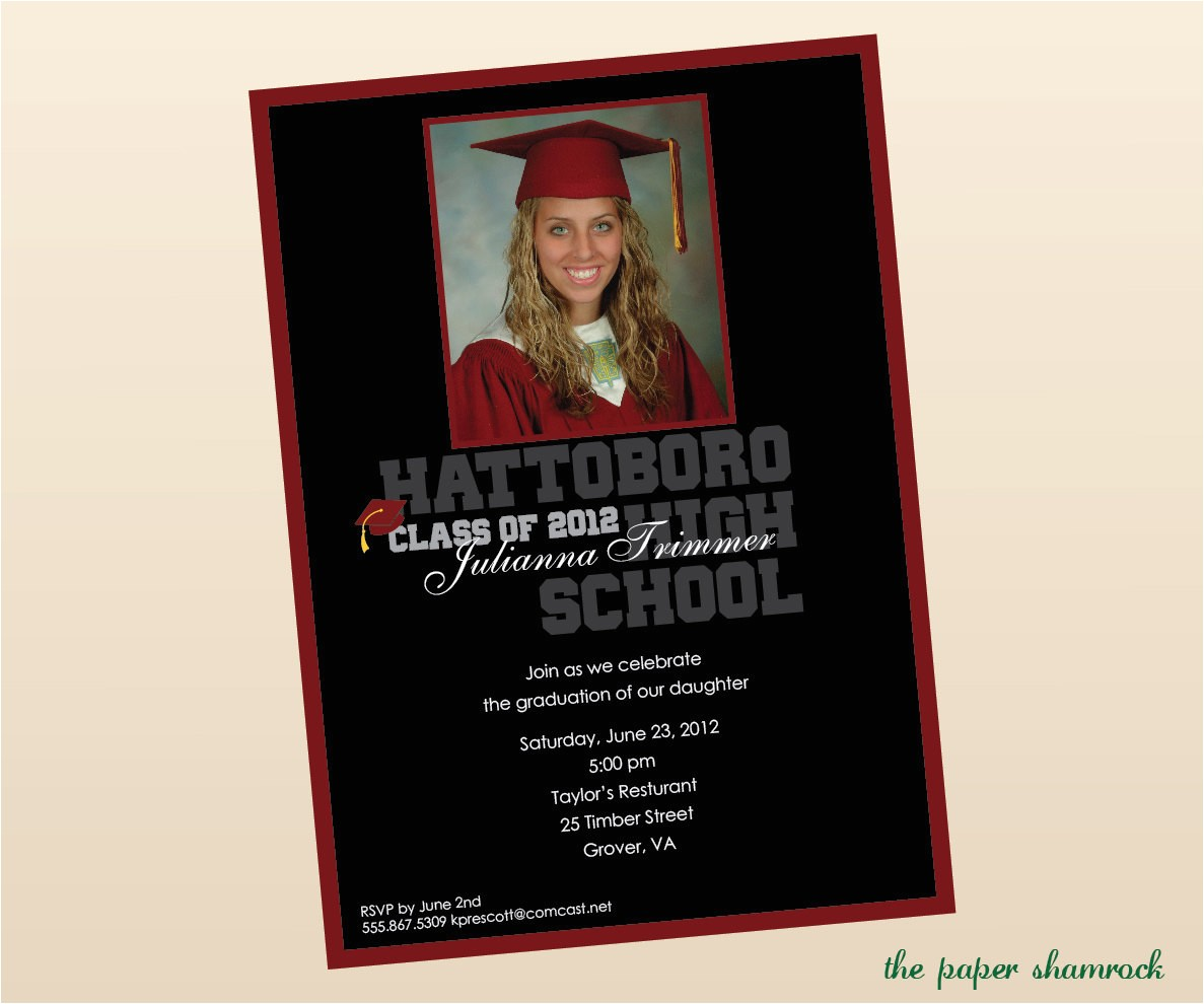 high school graduation quotes for invitations