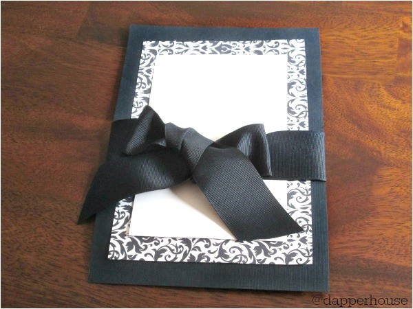 4 diy card ideas for formal events graduations