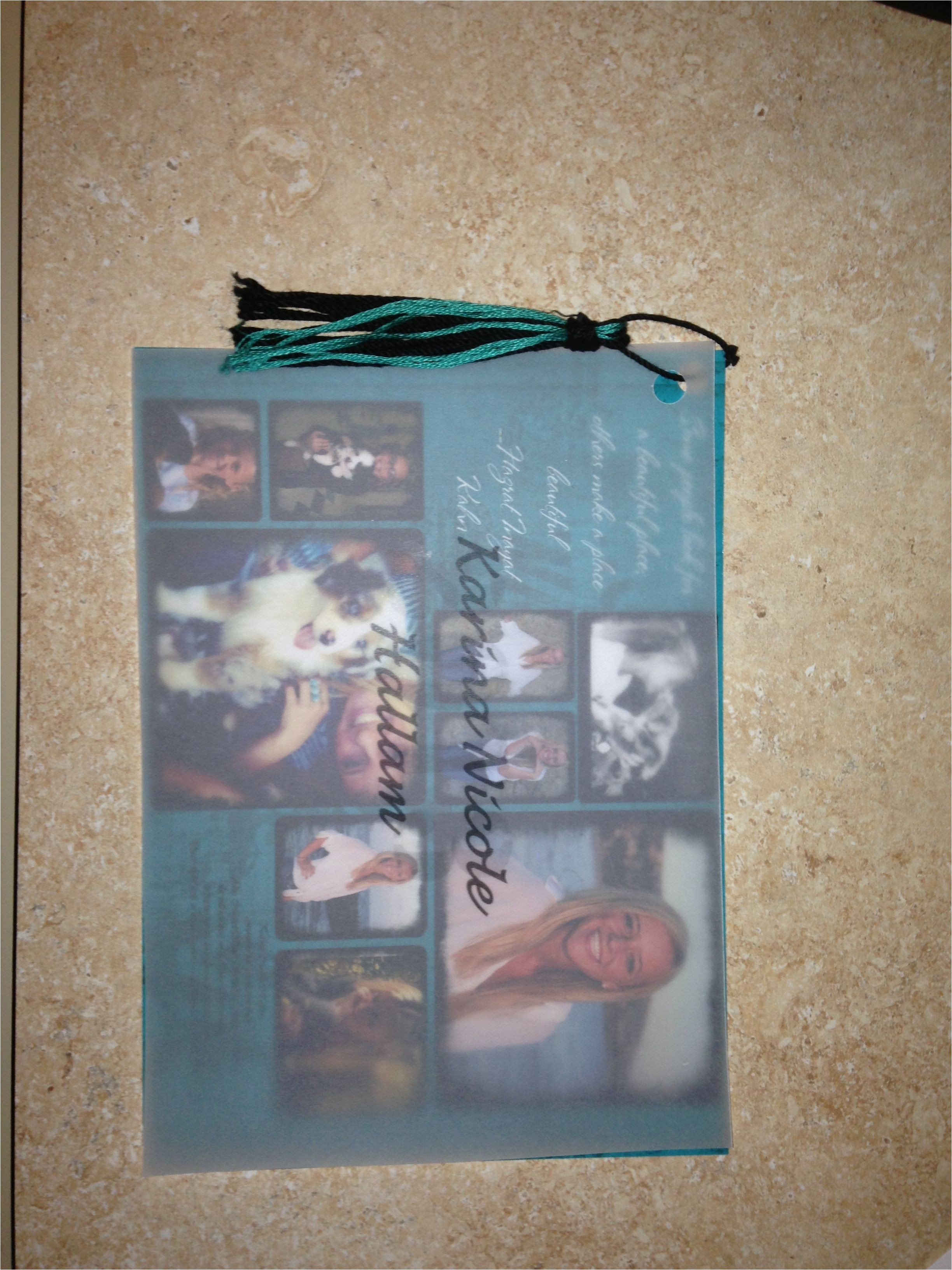pinterest handmade graduation announcements