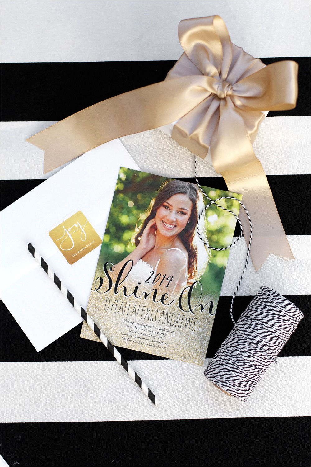 graduation party ideas with shutterfly