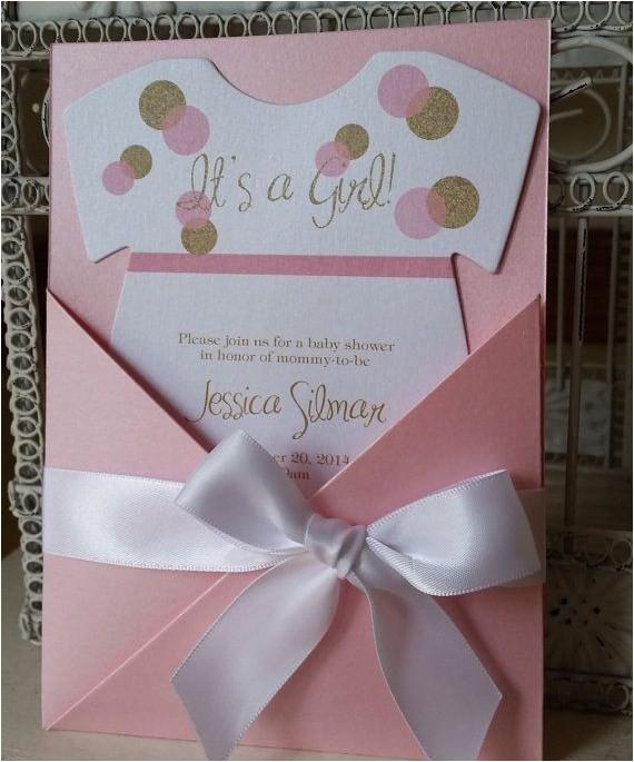 unique baby shower invitations 2015