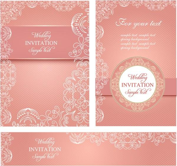 editable wedding invitations