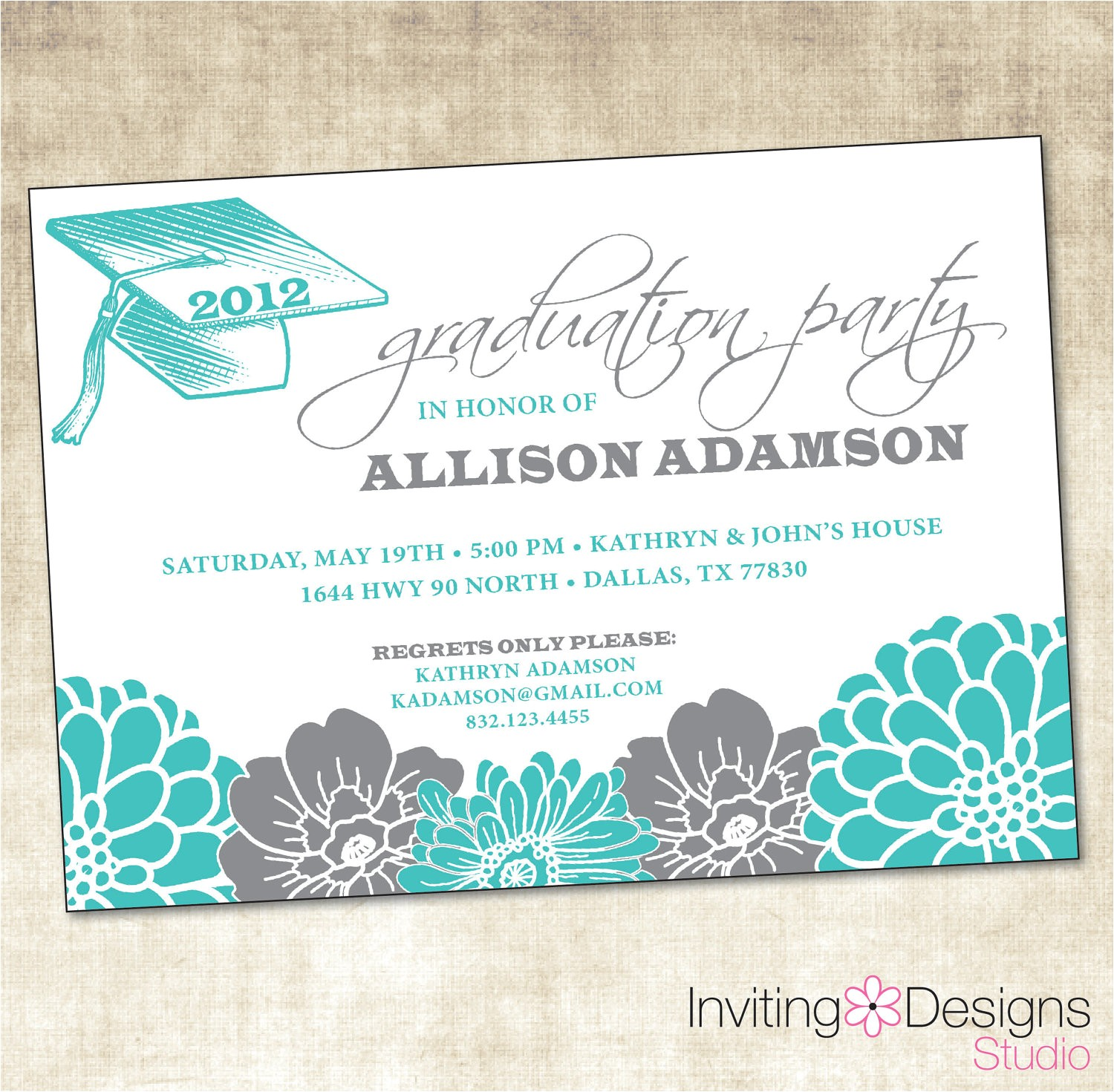 Inexpensive Graduation Party Invitations Graduate Invites Cheap Graduation Party Invitations for