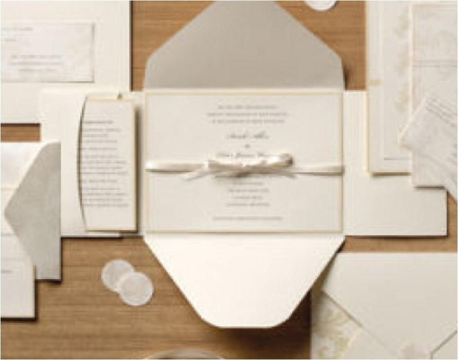 wedding stunning wedding invitation packages simple weddi