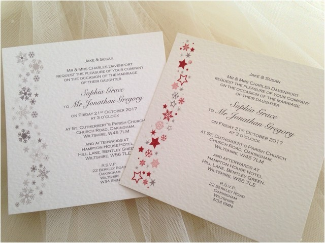 wallet wedding invitation gallery