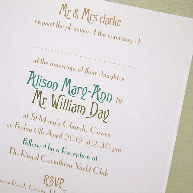 Inside A Wedding Invitation Wedding Invitations Inside Sunshinebizsolutions Com