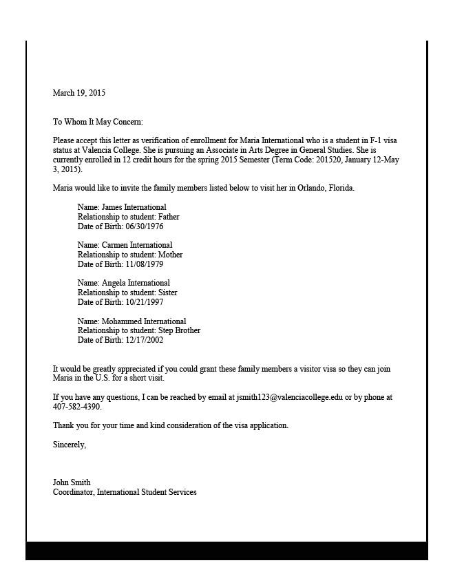 graduation invitation letters