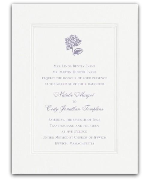 wedding invitation wording ireland