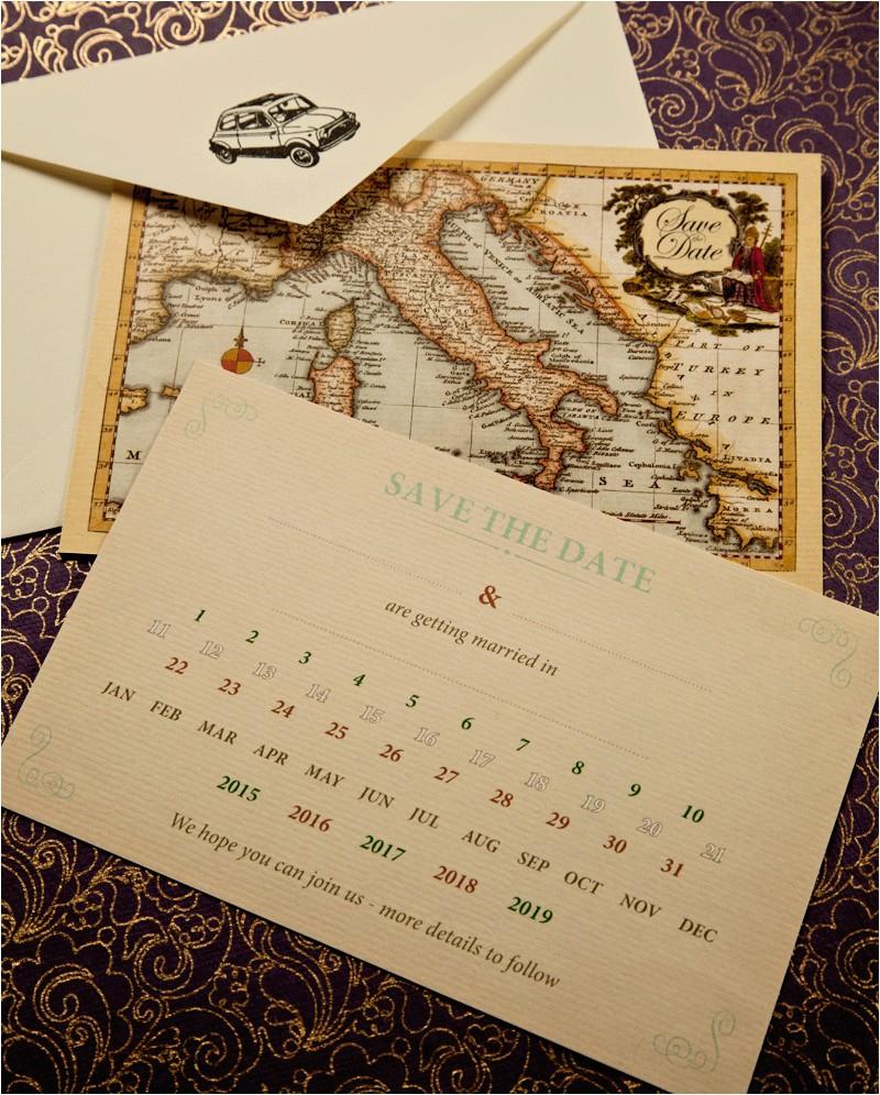 profile italian invitations 132682