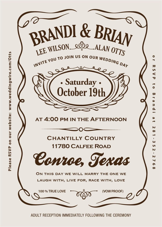 reserved listing for brandi jack daniels