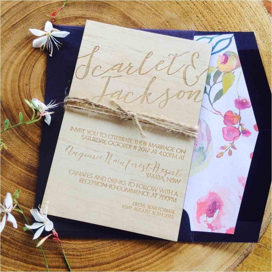pocket style sets modern calligraphy rhpinterestcouk u rhpinterestcom rustic kraft paper wedding invitation kit u modern jpg