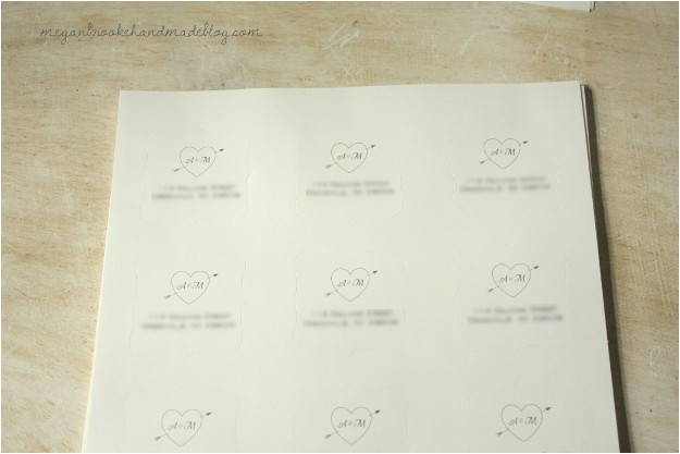 diy rustic wedding invitations comment 43185