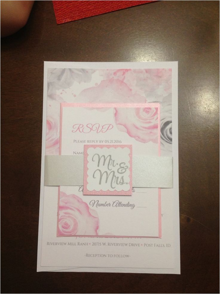 vistaprint invitations
