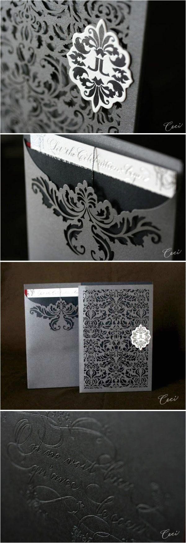 wedding invitation trends by ceci new york
