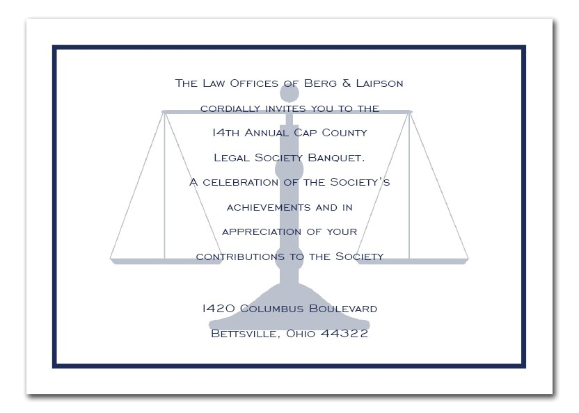 post law school graduation invitation wording 282217