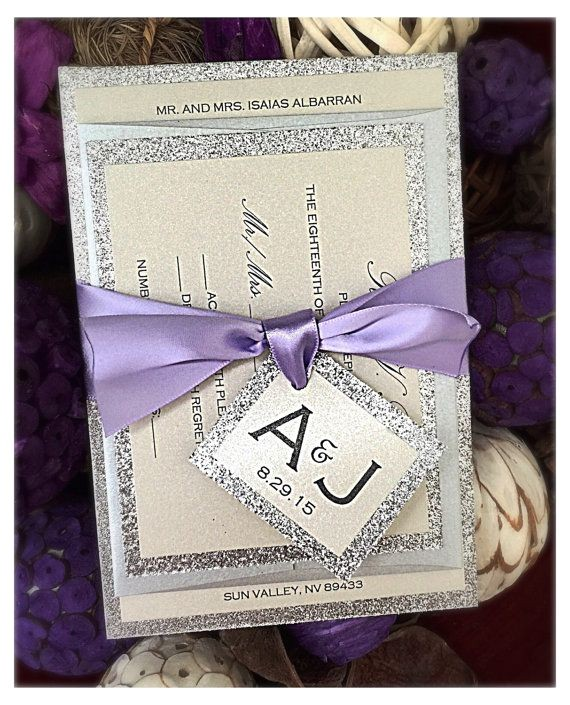 Lilac and Silver Wedding Invitations Best 25 Lilac Wedding Colors Ideas On Pinterest Lilac