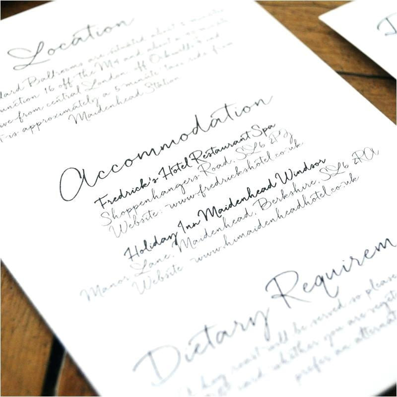 wedding invitation wording second marriage