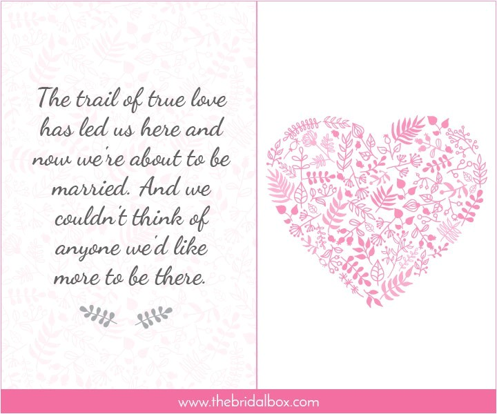 love marriage wedding invitation wording great 50 wedding invitation wording ideas you can totally use