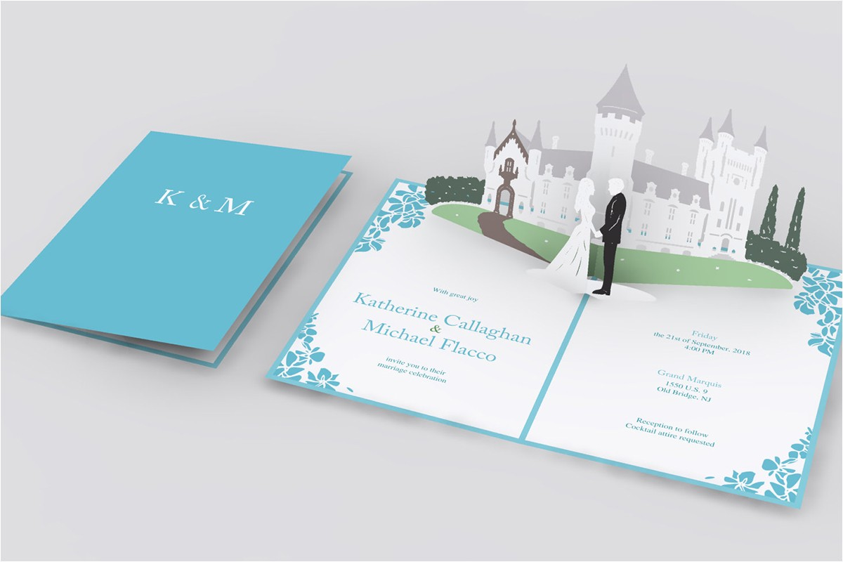 22027330 want wedding invitations pop introducing lovepops