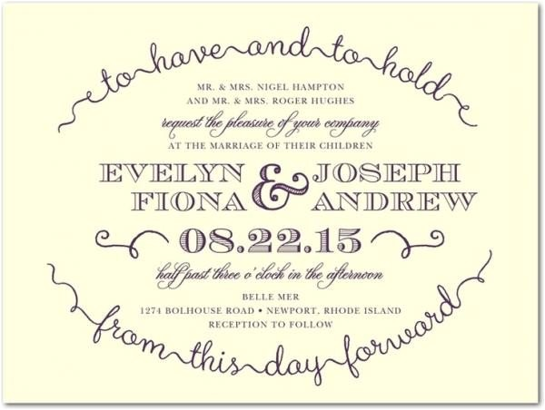 cute love quotes for wedding invitations