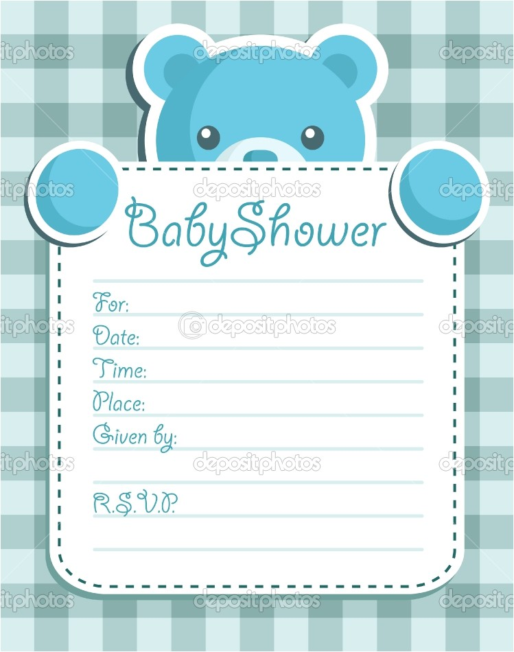 cheap invitation cards for baby shower