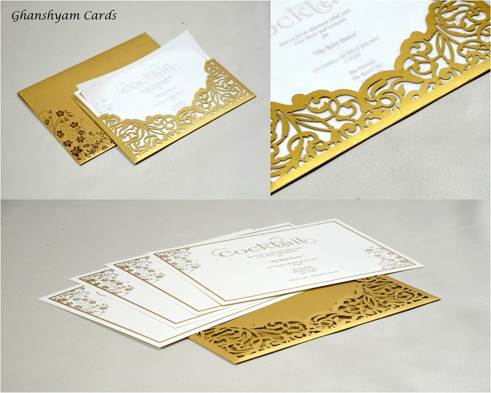 wedding cards design with price