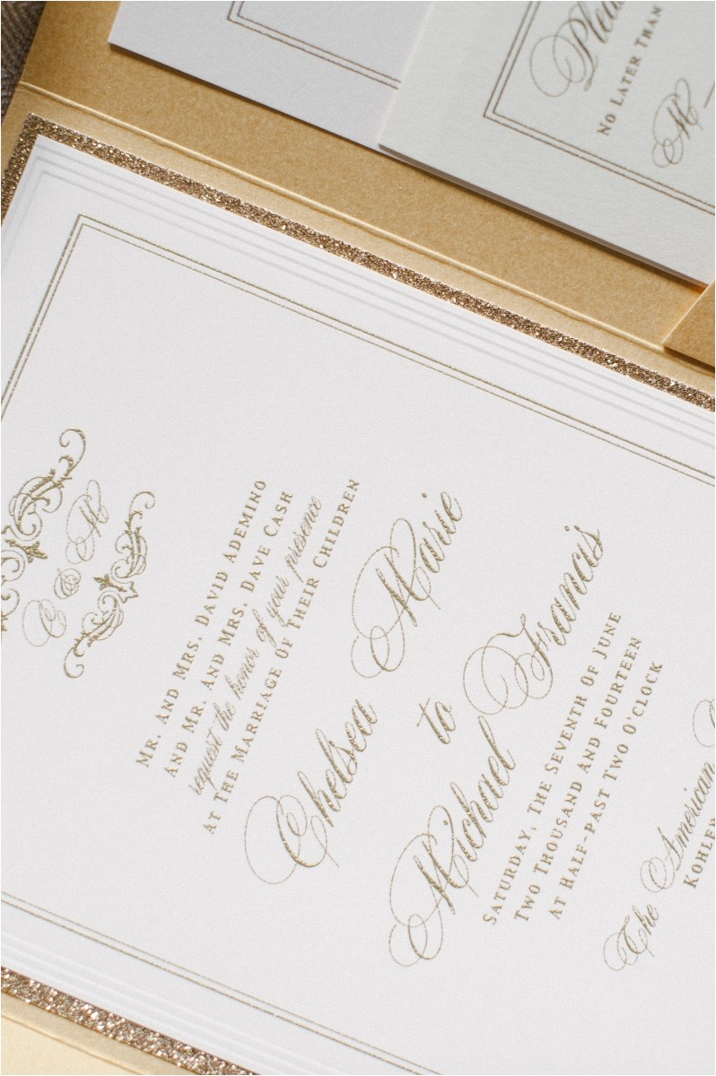 get to know wisconsin wedding invitations designer andra delores