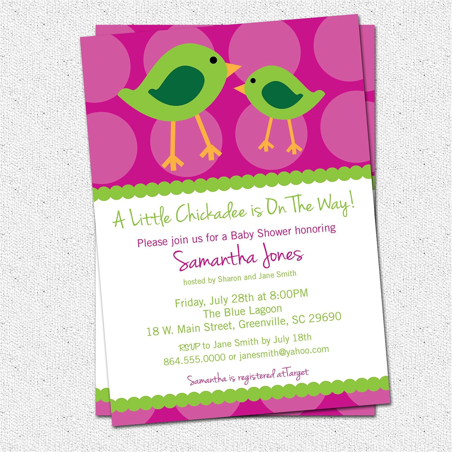 make free invitations online printable 2