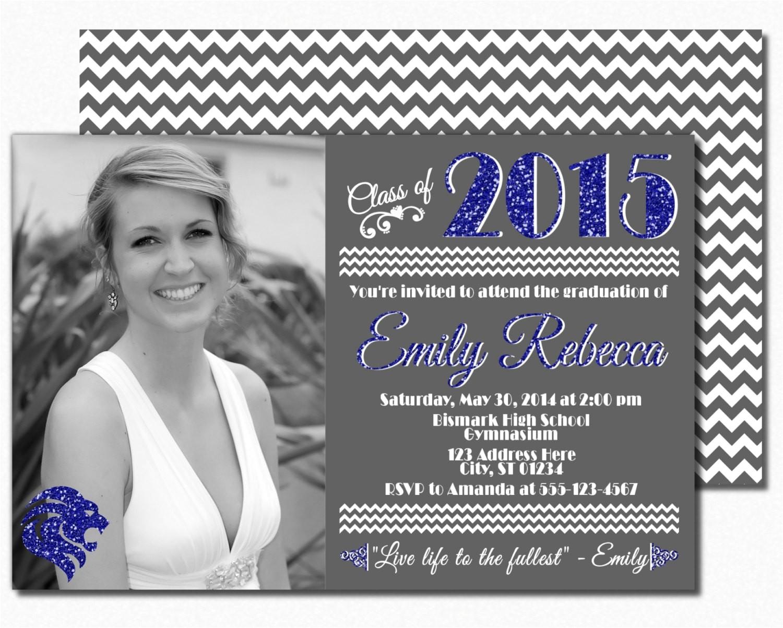 walmart graduation invitations
