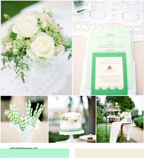 mint colored wedding invitations lovely mint wedding ideas and wedding invitations