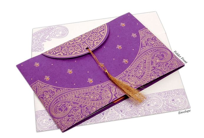 most beautiful indian wedding invitation cards