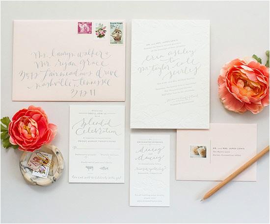 editors picks our favorite wedding invitations