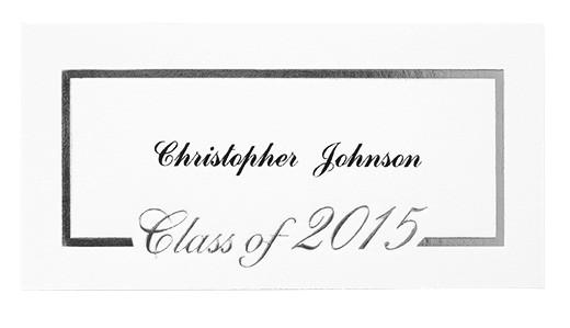 35 graduate package