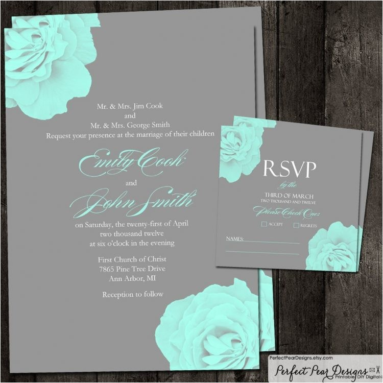designs wedding invitations tiffany blue and silver as well as