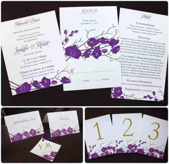 blue orchid wedding invitations purple avingbellevuerhsavingbellevuecom with a rhfestdudecom with blue orchid wedding invitations a rhfestdudecom jpg