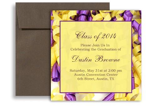 word template order online printable graduation invitation gi 1069