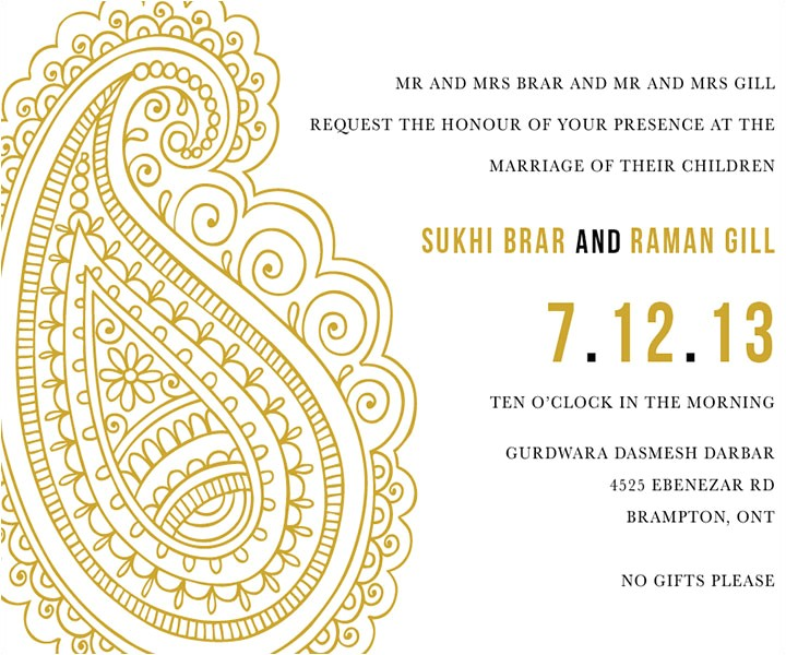 indian wedding invitation templates 0037517