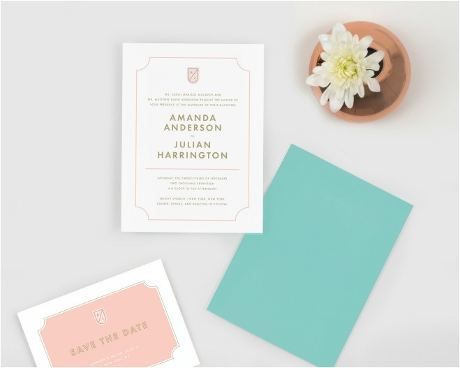 spring air paper cultures luxury wedding invitations