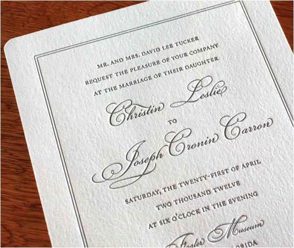 including parents names invitation wording