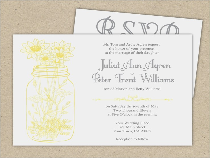seven exciting parts of attending how to rsvp to a wedding invitation