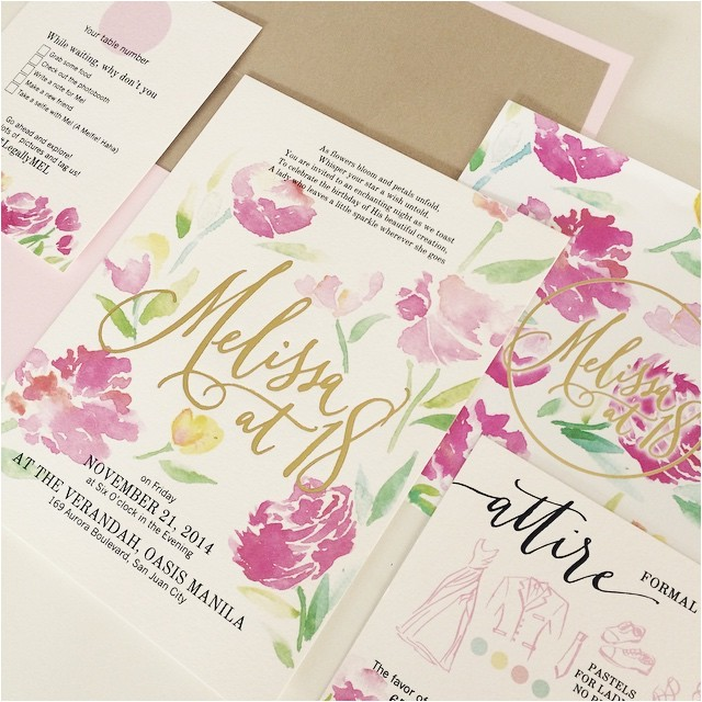 top 12 wedding invitation suppliers
