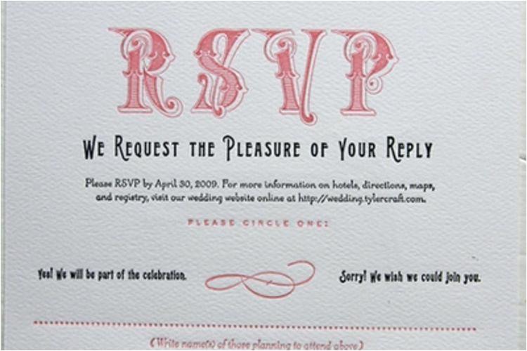 emily post wedding invitation sample etiqu