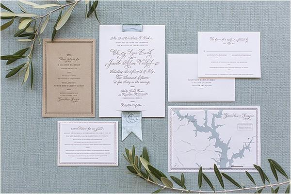 reynolds plantation wedding by melissa schollaert