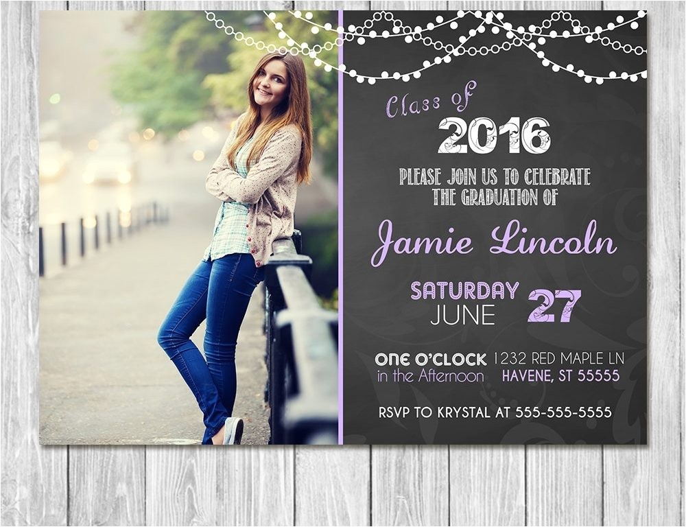 cute graduation invitations 10145452